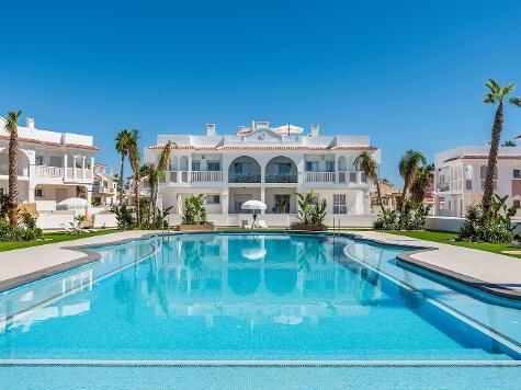 Photo 1 of Apartments At Alba Garden, Costa Blanca, Doña Pepa