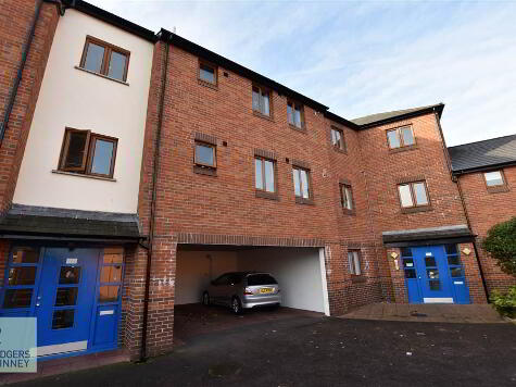 Photo 1 of Apt 2 John Longs Court, 102-110 Beersbridge Road, Belfast