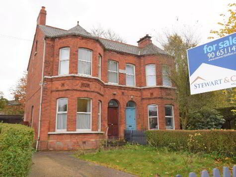 Photo 1 of 18 Sandford Avenue, Belfast