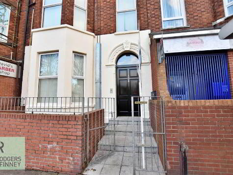 Photo 1 of Apt 1, 230 Antrim Road, Belfast