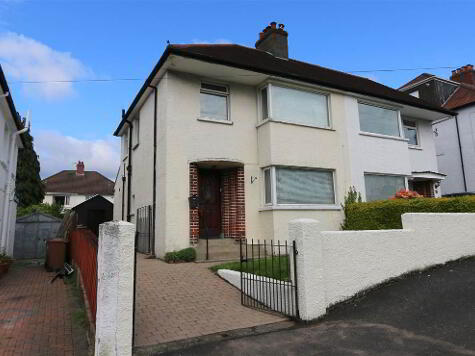 Photo 1 of 13 Rochester Avenue, Cregagh Road, Belfast