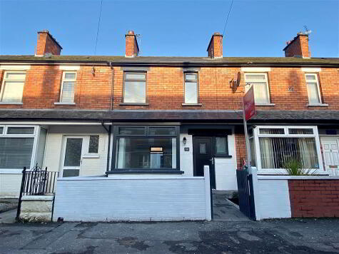 Photo 1 of 59 Victoria Avenue, Belfast