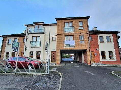 Photo 1 of Apt 4 The Studios, 36 Derrycoole Way, Newtownabbey