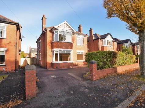 Photo 1 of 62 Osborne Drive, Balmoral, Belfast
