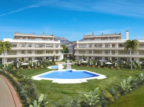 Photo 1 of Sun Valley La Cala Golf Resort, Costa Del Sol, Mijas