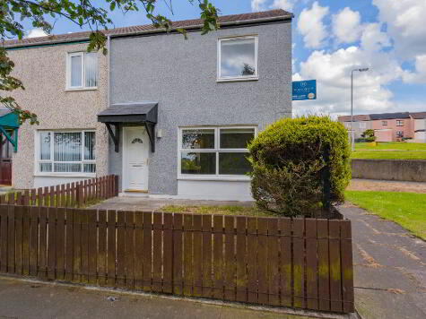 Photo 1 of 18 Aird Close, Antrim