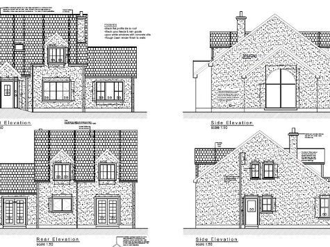 Floorplan 1 of R10, Castle Manor, Crevenish Road, Kesh