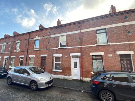 Photo 1 of 28 Dunvegan Street, Ravenhill Road, Belfast