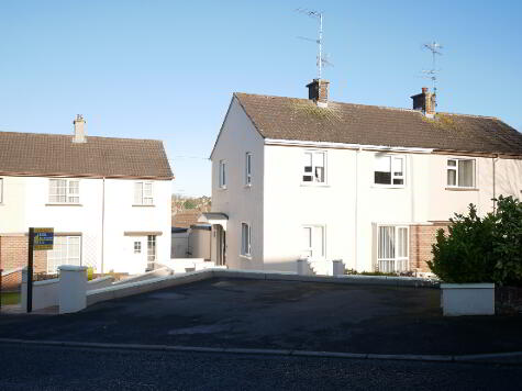 Photo 1 of 20 Derrychara Drive, Enniskillen