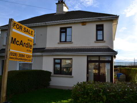 Photo 1 of 38 Cullaville Road, Crossmaglen