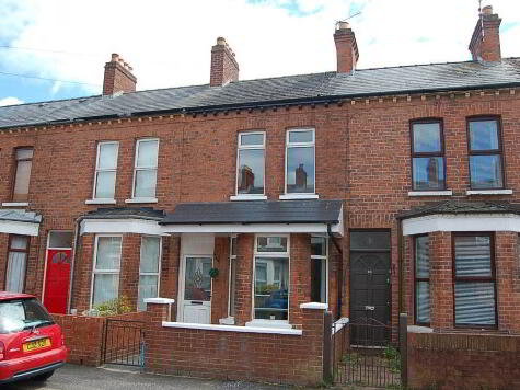 Photo 1 of 54 Glendower Street, Cregagh, Belfast