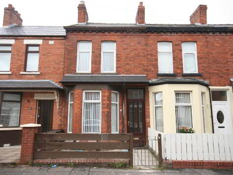 Photo 1 of 63 Glendower Street, Cregagh, Belfast
