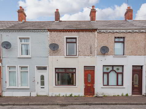 Photo 1 of 9 Colinview Street, Off Springfield Road, Belfast