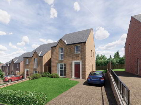 Photo 1 of The Hastings, Site 189 Thornberry, Belfast