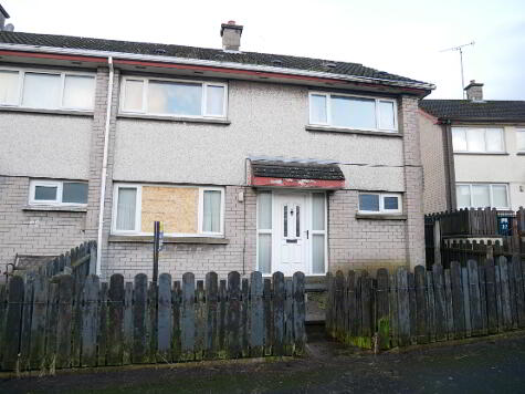 Photo 1 of 30 Kilmacormick Avenue, Enniskillen