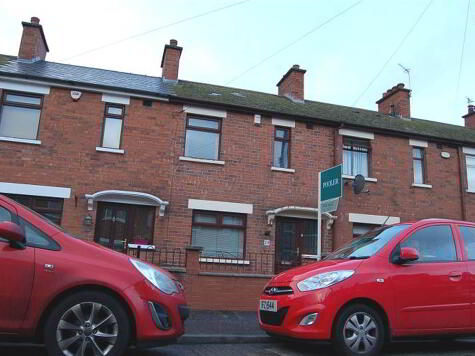Photo 1 of 20 Florida Drive, Ravenhill, Belfast