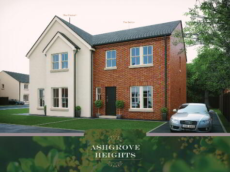 Photo 1 of The Sutton, Ashgrove Heights, Ashgrove Heights, Portadown