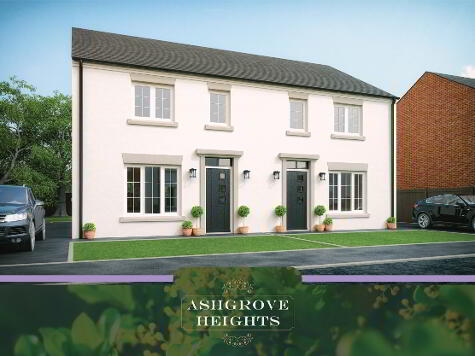 Photo 1 of The Willbrook, Ashgrove Heights, Ashgrove Heights, Portadown