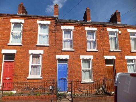 Photo 1 of 70 Carmel Street, Belfast