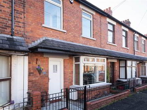 Photo 1 of 22 Woodcot Avenue, Bloomfield, Belfast