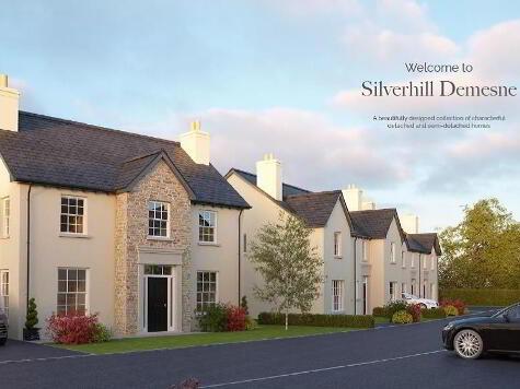 Photo 1 of Silverhill Demense, Silverhill Demesne, Loughshore Road, Enniskillen