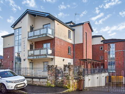 Photo 1 of 16 Ardmore Court, 2A Ardmore Avenue, Belfast