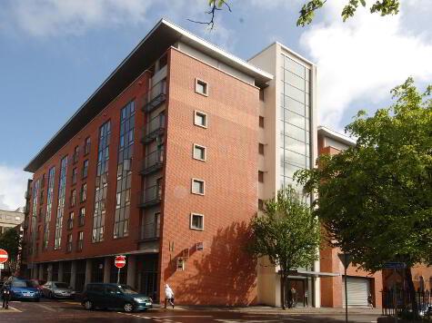 Photo 1 of Apt 21, City Gate, 2 Sussex Place, Belfast