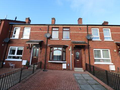 Photo 1 of 7 Lisfaddan Crescent, Belfast