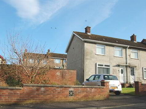Photo 1 of 16 Creevy Avenue, Braniel, Belfast