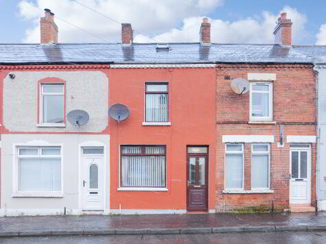 Photo 1 of 15 Colinview Street, Off Springfield Road, Belfast