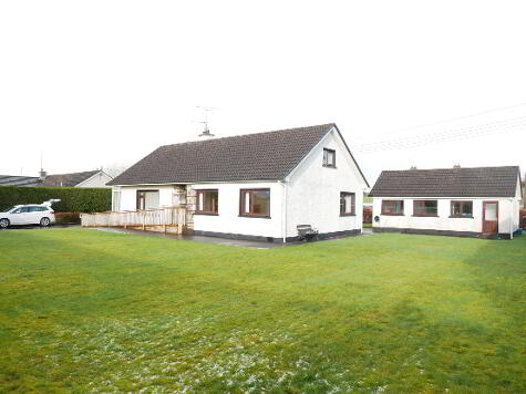 Photo 1 of 21 Station Brae, Drumkeen, Ballinamallard