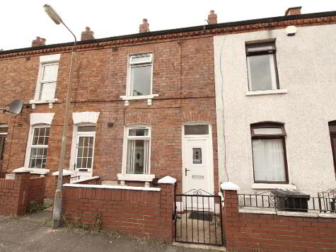 Photo 1 of 48 Mayflower Street, Off Beersbridge Road, Belfast