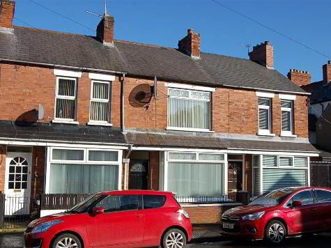 Photo 1 of 42 Clara Avenue, Bloomfield, Belfast