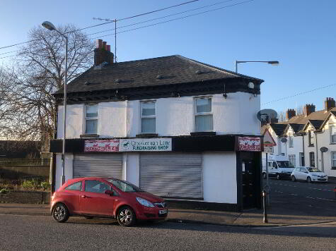Photo 1 of 73/75 Mercer St, Lisburn