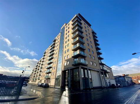 Photo 1 of 58 Victoria Place, Wellwood Street, Belfast