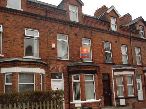 Photo 1 of 29 Sandymount Street, Stranmillis, Belfast