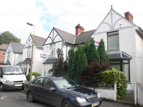 Photo 1 of 8 Ulsterville Drive, Belfast