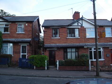 Photo 1 of 44 Sandhurst Drive, Belfast