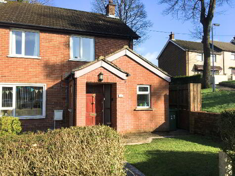 Photo 1 of 29 Hornbeam Road, Dunmurry
