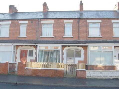 Photo 1 of 67 Tildarg Street, Woodstock Road, Belfast