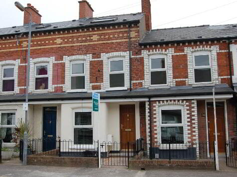 Photo 1 of 41 Portallo Street, Woodstock Road, Belfast