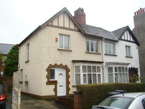 Photo 1 of 66 Wellesley Avenue, Belfast