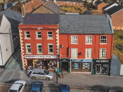 Photo 1 of Unit 20D, 22 22-24 Market Streettandragee, Armagh
