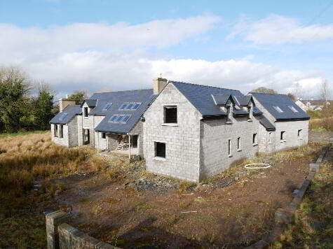 Photo 1 of New Dwelling, Tullynaguiggy, Ardvarney Road, Irvinestown