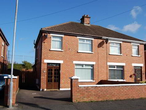 Photo 1 of 78 Orby Road, Belfast