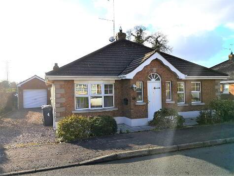 Photo 1 of 4 Brook Lodge, Mahon Road, Portadown