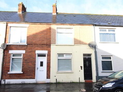 Photo 1 of 60 Beechmount Avenue, Belfast