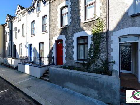 Photo 1 of 7 Windsor Terrace, Derry