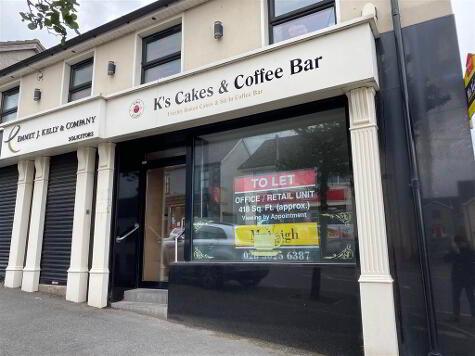Photo 1 of 36B Main Street, Hilltown, Newry
