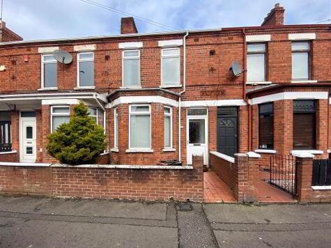 Photo 1 of 214 Ravenhill Avenue, Belfast
